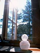 『雪解け』連絡帳