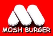 MOSH BURGER
