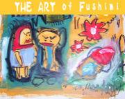 Art of fusimi!(伏見)
