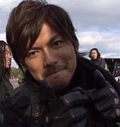 EXILE☆SHOKICHIの手袋