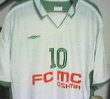 FC元町C(伊豆大島)