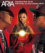 Departure-ARIA feat.AK-69