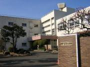 神奈川県立上溝高等学校