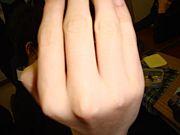 ☆大介の手☆