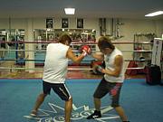 ボクシングコミュニティ西宮