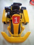 * racing karter *