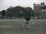 東海中学・高校 テニス部