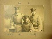 和歌山歩兵第六十一聯隊三世会