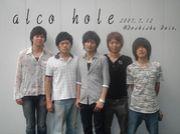 Alco  Hole