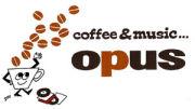 coffee & music... OPUS