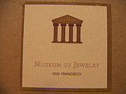 MUSEUM OF JEWELRY