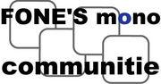FONE'S mono communitie