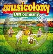 JAM company