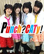 Punch? CATy!
