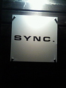 SYNC.