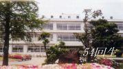 兵庫県立加古川西高校 54回生