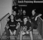Each Passing Moment
