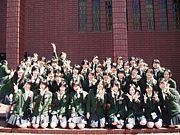 SG☆3年D組永井級(H19年度卒)