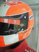 We Love Ferrari ↑