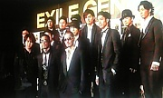 第3弾 新生EXILE 3/1スタート