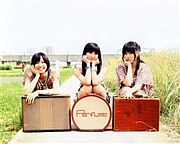 Perfumeが大好きー!!!in宮崎