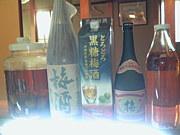 梅♡酒会@Ilove京都一人旅