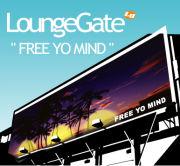 Lounge Gate