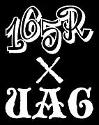 165R×UAG