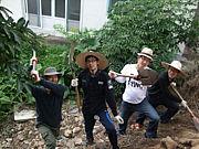 FIWC〜韓国キャンプがしたい!!