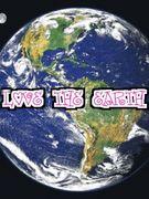 [サークル]LOVE THE EARTH