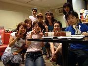 仮‡Gospel‡in横浜関内