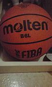 バスケやりたい