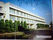 小美玉市立小川北中学校