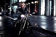 新宿2丁目バイク乗り集合