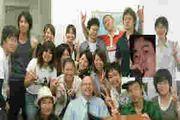 18期生☆1セメHI-1仲間