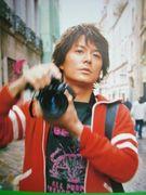 Multi-ARTIST MASAHARU FUKUYAMA