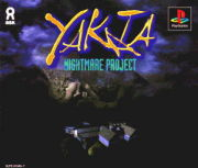 Nightmare Project YAKATA