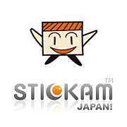 スティッカム公式(Stickam)
