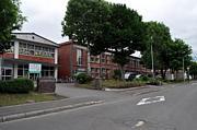 江別第三小学校