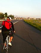 お気楽サイクリング