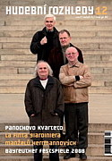 Panocha String Quartet