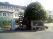 鹿児島市立伊敷小学校