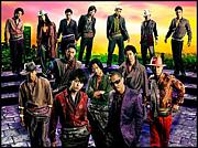 EXILE = EXILE×J Soul Brothers