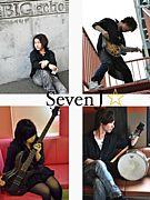 Seven J☆