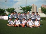 上海酔いどれサッカー倶楽部