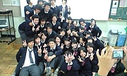 なかよし★3年5組