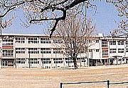 岐阜市立岩小学校