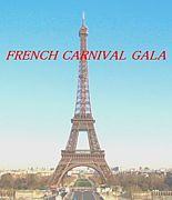 FRENCH CARNIVAL GALA