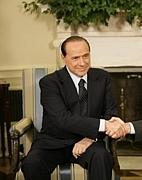 ベルルスコーニ首相の会