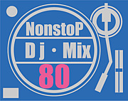 NonstoP Dj Mix 80's